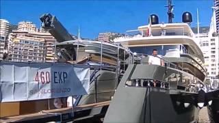 MonacoYachtShow 2015 - Solar Hybrid LUXI - 60Min.