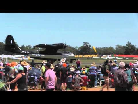 Warbirds Downunder 2015