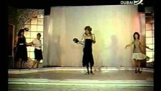 المغنيه المتحوله فتحيه احمد بدير والراقصه عايده رياض.