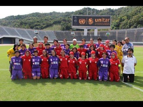 Afghanistan Women National Team Visit to Japan   تازه ترین خبرها