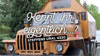 Kennt ihr eigentlich... Steffens Ural 4320