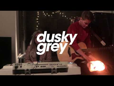 Dusky Grey - Say Something (Justin Timberlake ft. Chris Stapleton Cover)
