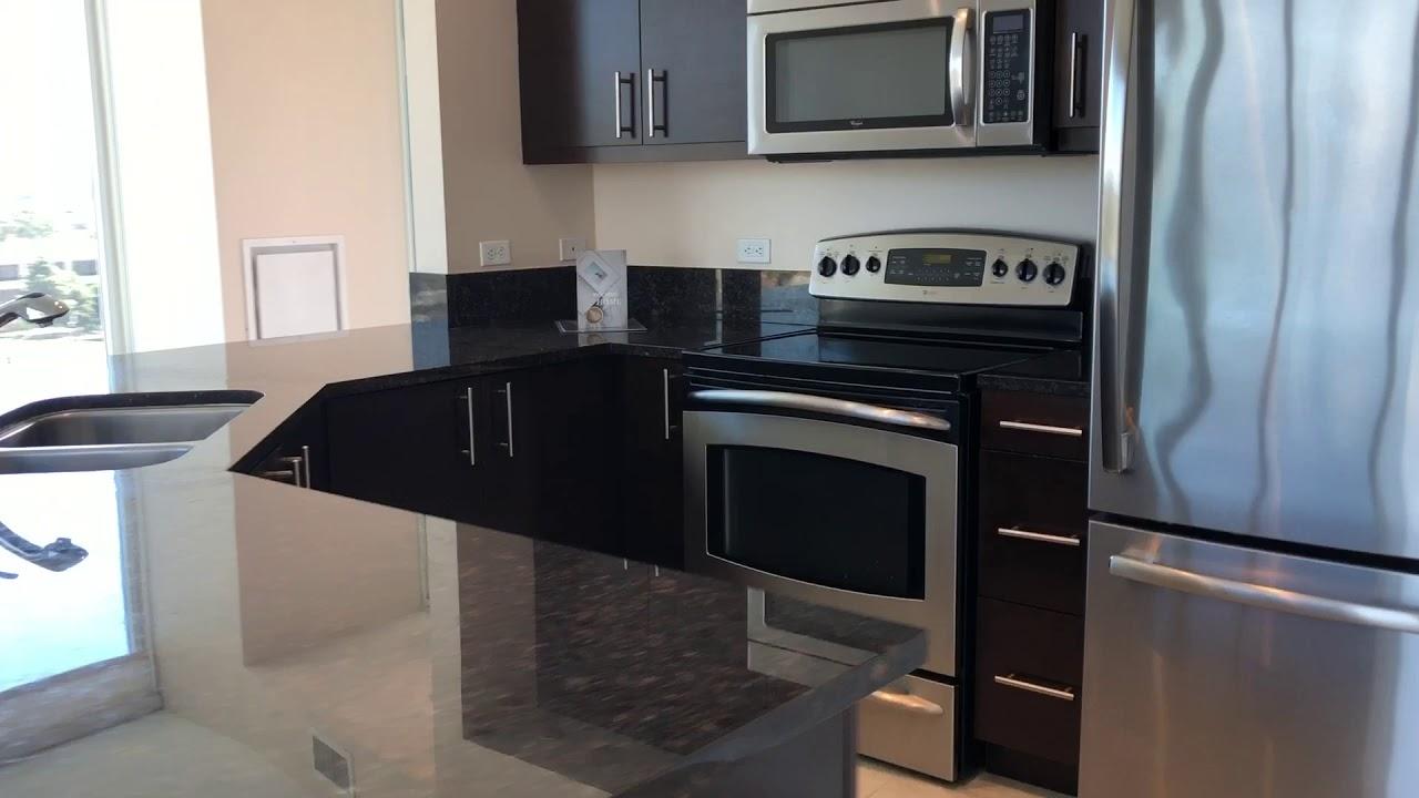 Vantage Pointe Apartments - San Diego - 2 Bedroom K1 1107 ...
