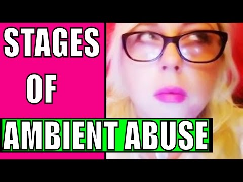 Ambient Abuse: 3 Sneaky Strategies Gaslighting Narcissists Use to Control Their Victims