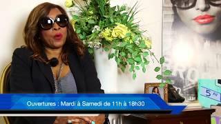 Interview De Mme Annette Malingo Association De Jeunes Mères Adolescentes AJEMA Du 18 10 2017