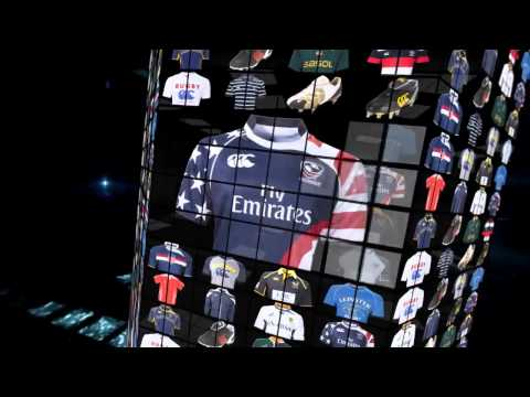 Canterbury Sale – World Rugby Shop Commercial