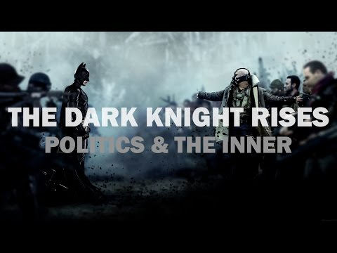 The Dark Knight Rises: Less Political Than You Think
