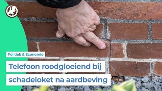 Groningen schudt weer op grondvesten