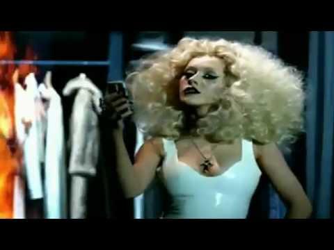 Christina Aguilera - Not Myself Tonight - Official Music Video