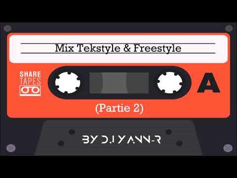 Best Tekstyle & Freestyle Mix 2017 (Partie 2)