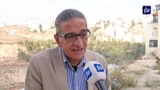 تصاعد وتيرة انتهاكات المستوطنين في مدينة الخليل (23/11/2019)