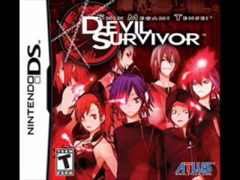 Devil Survivor OST  Mission Complete