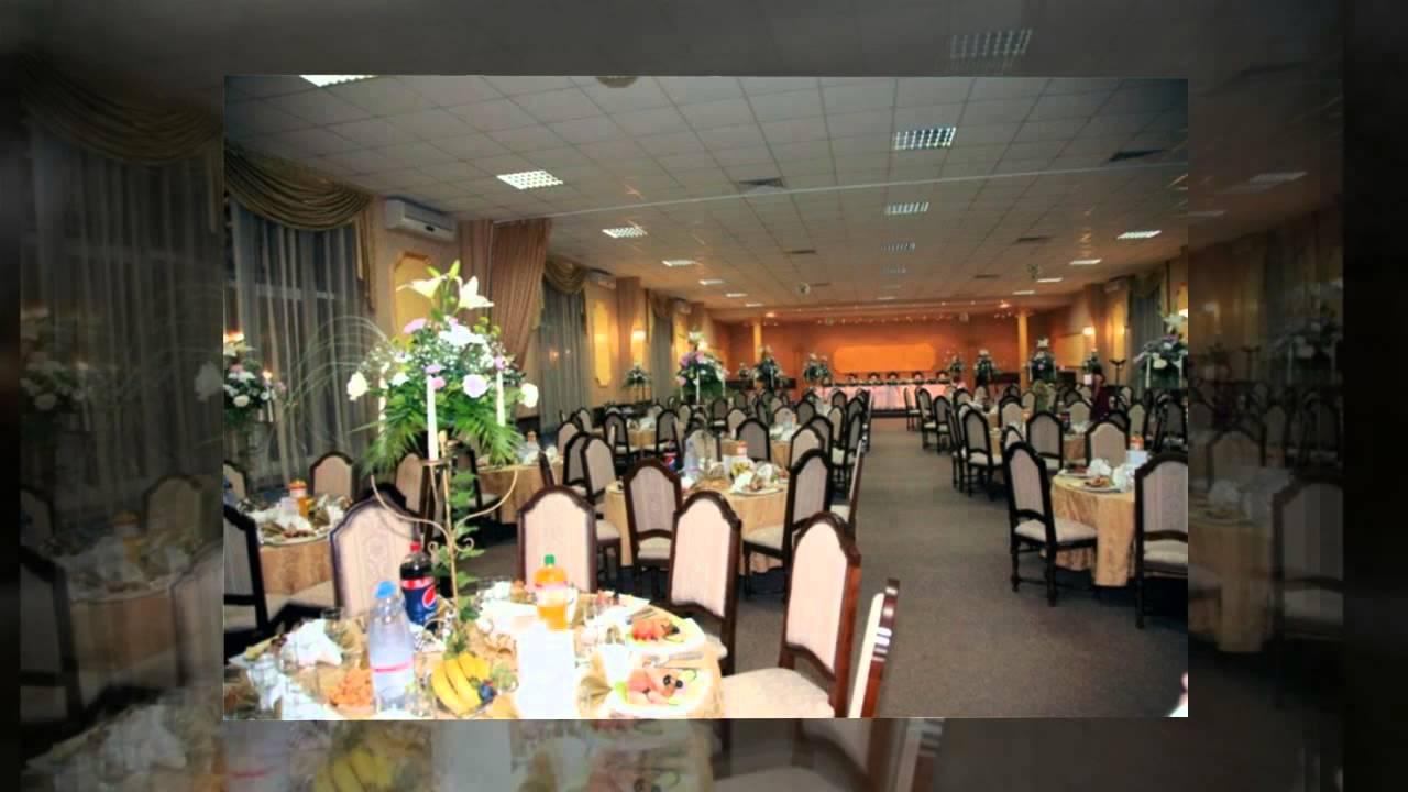 Cristal Garden Sala De Nunti Oradea Cihei Youtube