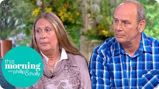 Our Missing Son Has Been Found - Why Can't We See Him? | This Morning