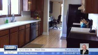 Home For Sale In West Des Moines, Ia