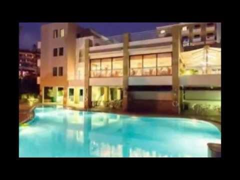 St. George Gardens 4* - Paphos