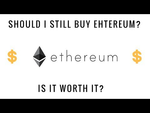 Can you still make money mining or investing Ethereum? | My analysis