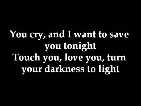 Save You Tonight - Cassandra Kubinski (Dance Moms) - Lyrics