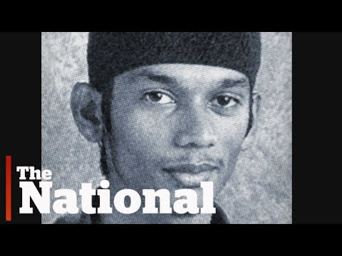 Toronto man on Interpol list of suspected ISIS bombers