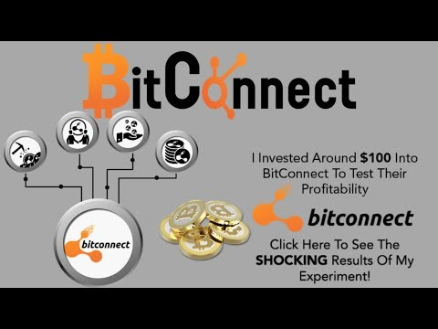 Bitconnect Just Doubed My Account! Crypto Currency Is King I Love Bitcoin!