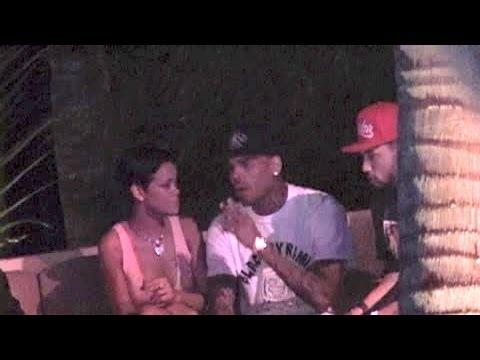 Is Chris Brown Stil Hookup Rihanna