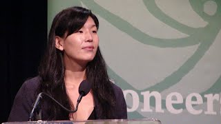 Ai-Jen Poo - A Caring, Sustainable Economy for the 21st Century | Bioneers
