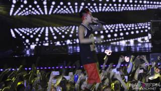 14.7.27 JAY PARK [ HIPHOP CONCERT - NANA 나나] with LOCO