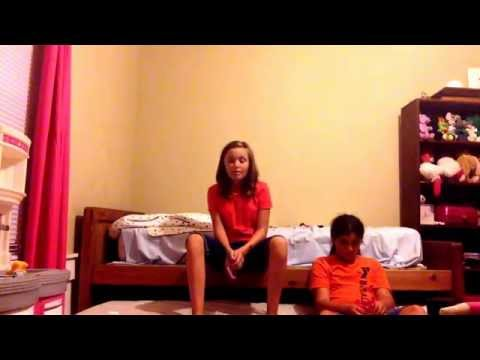 Same love (cover) brittany peace and averie stroud