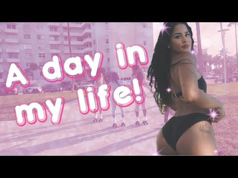 A Day In The Life Of Katya Elise Henry