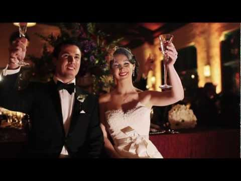 Aymee & Alex's Wedding Video - 12.03.2011