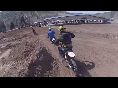 Boise 2018 - Sunday - Open Age Am Moto 1