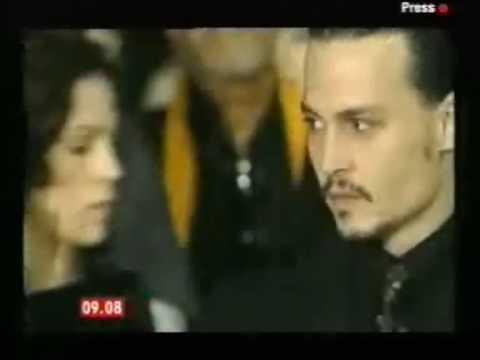 Johnny Depp Tribute !!! *Sweet dreams or a beautiful nightmare* !!! :