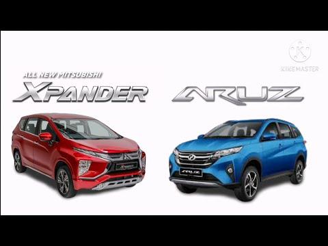 Xpander vs. ARUZ