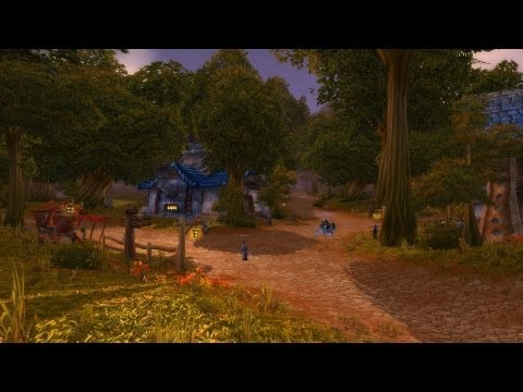 Elwynn Forest - Original Wow Music
