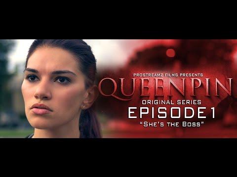QueenPin - Episode 1 (She