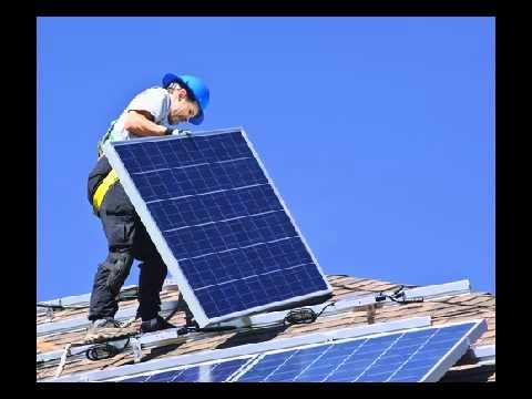 Solar Panel Installation Company Lawrence Ny Commercial Solar Energy Installation