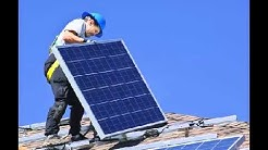Solar Panel Installation Company Lawrence Ny Commercial Solar Energy Installation