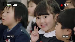meiji cast : 吉田沙保里 大森南朋 木野花 志賀廣太郎.