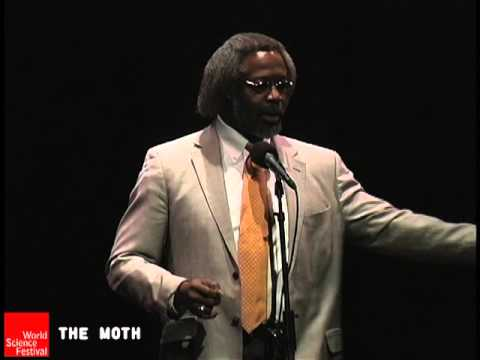 The Moth and the World Science Festival Present Jim Gates: Go Tell It on the Mountain