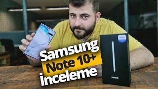 11.399 TL'lik telefonun yapabildikleri! Galaxy Note 10 Plus inceleme