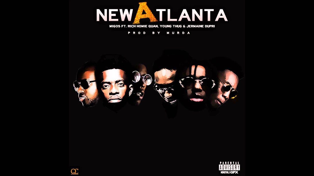 Rich Homie Quan My Homie Ft Young Thug -