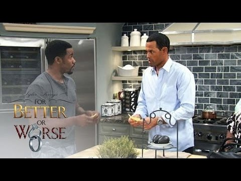 Download Joseph Worries About Leslie   Tyler Perry's For Better or Worse   Oprah Winfrey Network