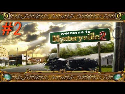 Тайны города N 2(Алавар)🕸Прохождение🕸Часть 2. Мэр что то скрывает
