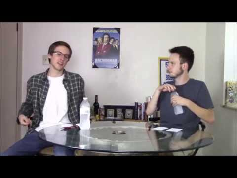 """Ep. 4: Melee and Minerals, ft. Ben """"Bench"""" Booher"""