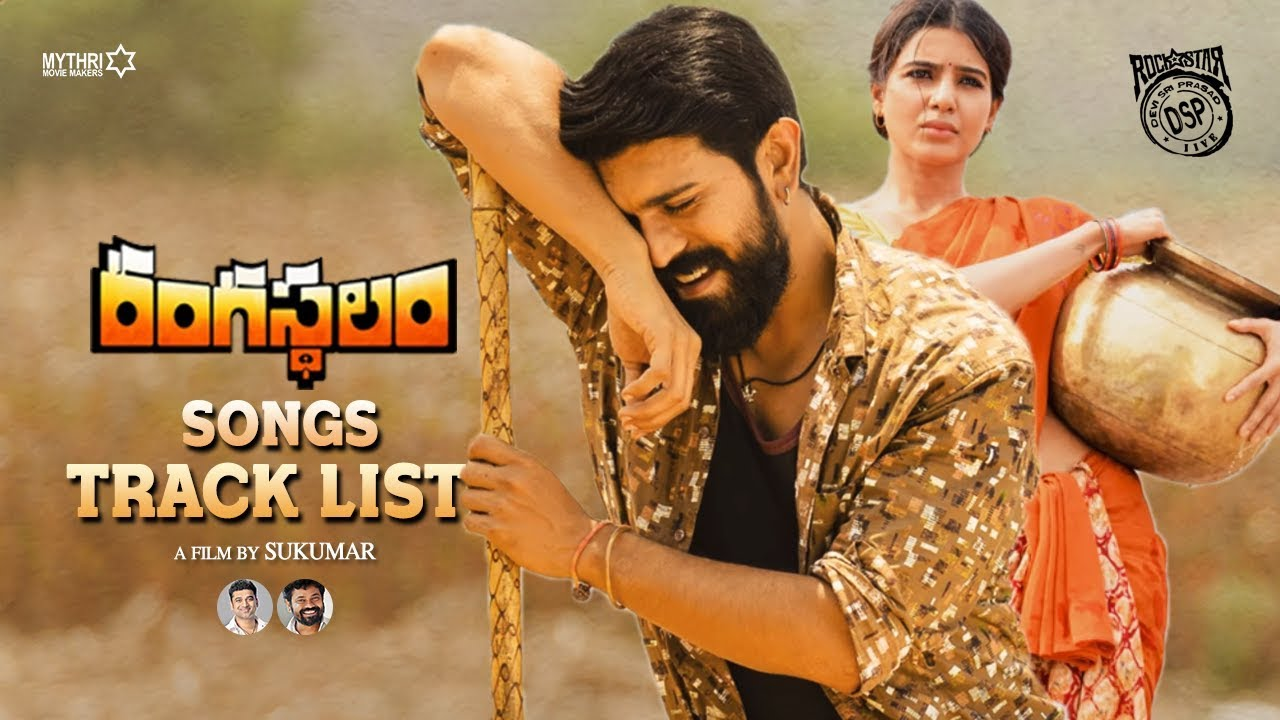 Image result for rangasthalam images