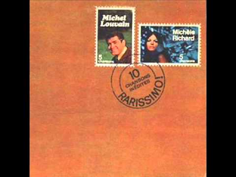 Michel Louvain   Une fois