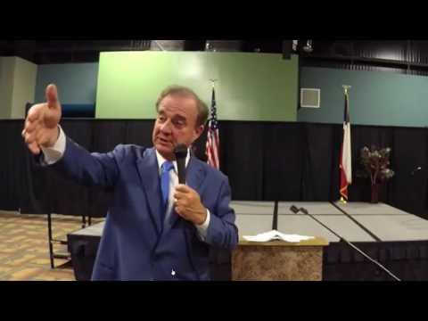 John Sharp Calls Out Former Speaker Tom Craddick