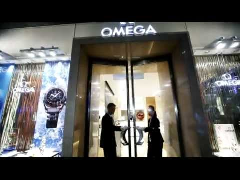 OMEGA RETAIL MOVIE