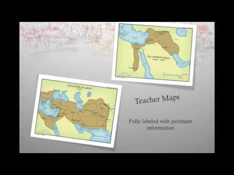 Outline Maps Of The World With Map Trek