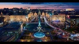 Киев впечатляющий... Мать городов русских!!!